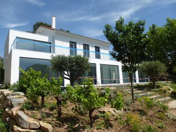 5.Promazur renovation maison aix en provence